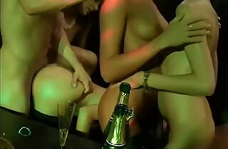 Wild at party with crazy blow job.  xxx porn