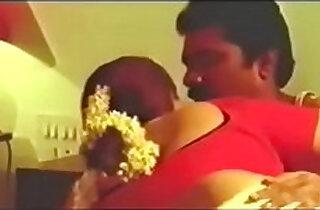 Malayalam actress Reshma hot lip lock and sex with boy.  xxx porn