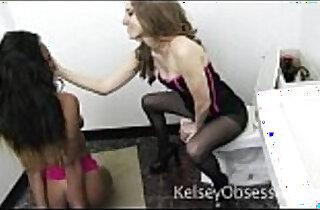 Interracial Toilet Fart Domination Evanni Solei.  interracial  ,  leaking  ,  pussycats  ,  rimjob  ,  sapphic erotica   xxx porn