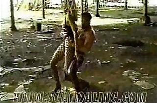 Sextape Cameron Diaz 1992 scandal video by John Rutter.  xxx porn