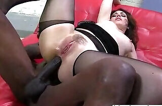 Big butt babe takes black monster mamba cock up the ass.  black  porn  ,  huge asses   xxx porn