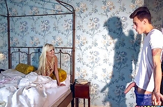 The Dick Fairy Candee Licious, Chris Diamond.  xxx porn