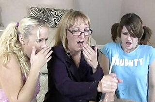 Cumblastcity Mom and Teens.  xxx porn