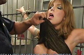 Jail Bound.  xxx porn