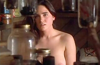 Jennifer Connelly...YOU HAVE TO SEE IT...Best Ever.  xxx porn