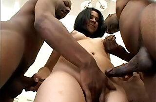 Celina Cross Hot Interracial.  xxx porn