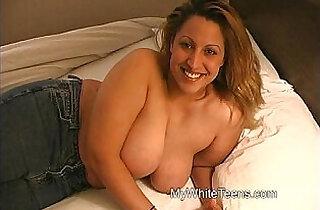 Busty Black Dick.  xxx porn