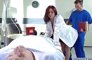 Hardcore Sex Adventures With dirty mind Doctor And Horny Patient monique alexander video.  xxx porn