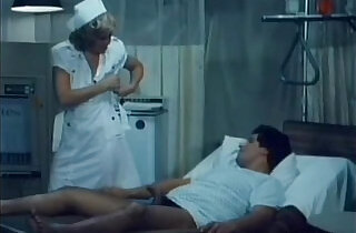Vintage hairy Nurses 1973.  xxx porn