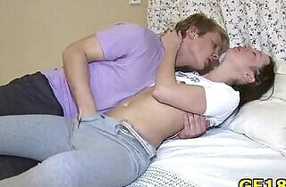 And then after giving nice handjob.  xxx porn