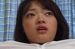 Lovely Rie Mizuno toy insertion action.  xxx porn