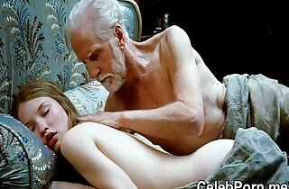 Emily Browning absolutely nude and lingerie scenes.  xxx porn
