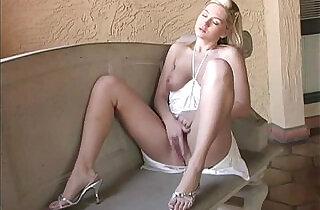 Sensual In Silver.  xxx porn