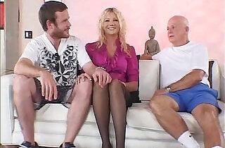 Swinger asian MILF Wants A New Man.  xxx porn