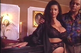 Big Boob Tiziana Redford Vintage Porn.  xxx porn